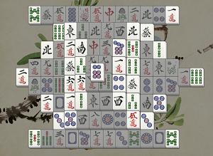 Play Mahjongg Neon