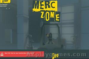 Play Merc Zone