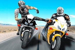Moto Bike Attack Race Master 3D