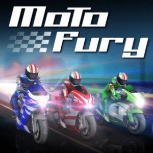 Play Moto Fury
