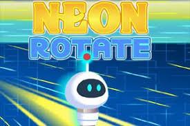 Play Neon Rotate