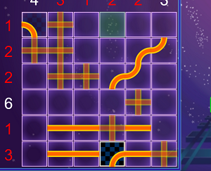 Play Neon Tracks