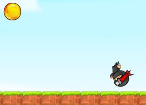 Play Ninja Boy