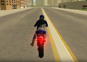Play Nitro Biker 3D