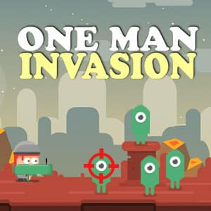 Play One Man Invasion