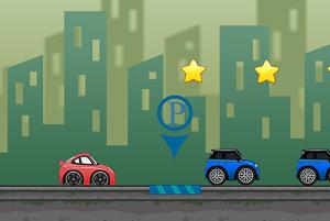 Parking Boom