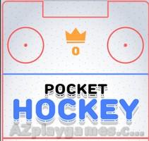 Play Pocket Hockey