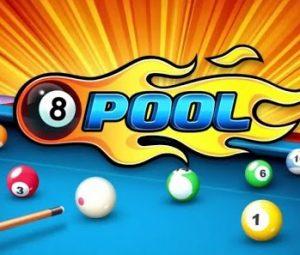 Pool 8