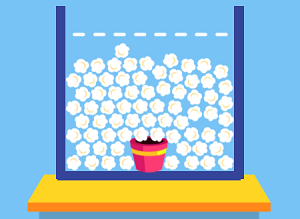 Play Popcorn Burst