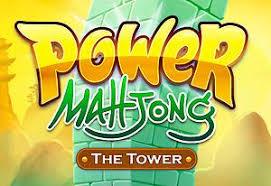 Play Power Mahjong: The Tower