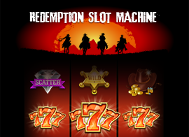 Play Redemption Slot Machine