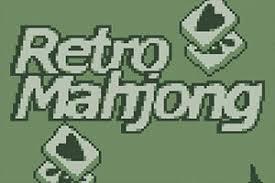 Play Retro Mahjong