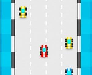 Play Retro Speed