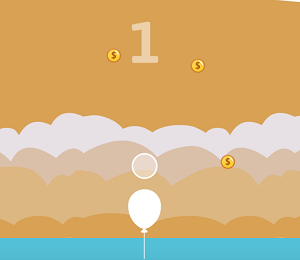 Play Rise Up – Level Up