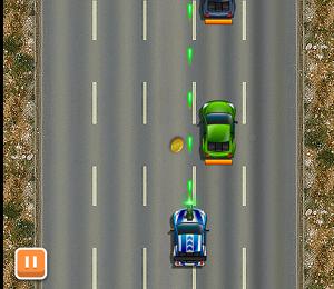 Play Road Fury