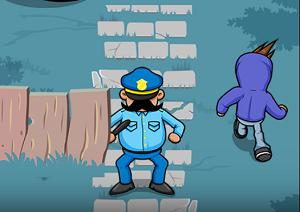 Play Robber Dash