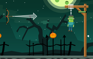 Play Save The Monsters