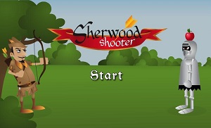 Play Sherwood Shooter