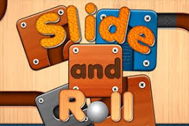Play Slide And Roll