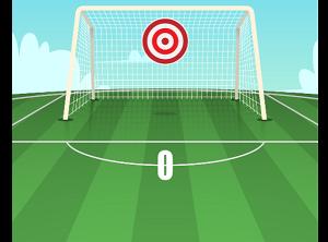 Play Soccer Kicks