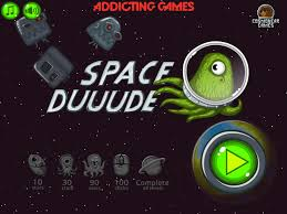 Play Space Duuude