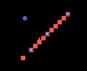 Play Stair Jump