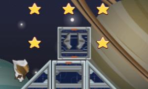 Play Starship Escape