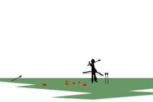 Play Stickman Archery