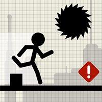 Play Stickyman Run