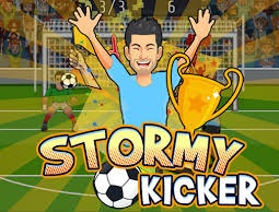Play Stormy Kicker