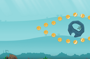 Play Submarine Dash