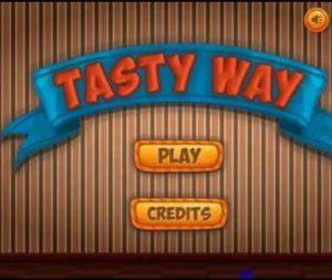 Play Tasty Way