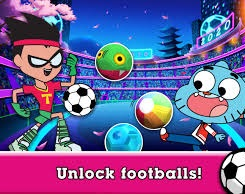 Play Toon Cup 2020