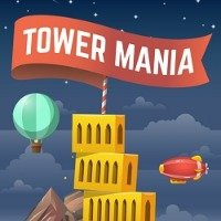 Play Tower Mania