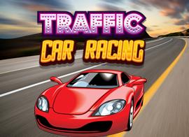 Play Traffic Car Racing