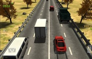 Play Traffic Racer