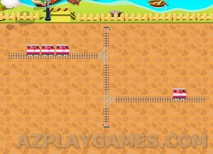 Play Train Switch