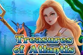 Play Treasures of Atlantis