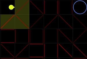 Play Unfair Mazes