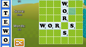 Play Words