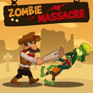 Play Zombie Massacre