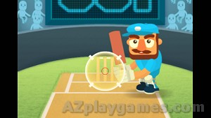 Play Cricket Gunda