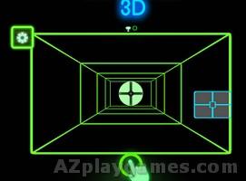 Play Curve Ball 3D