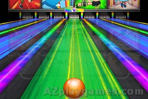 Play Gumball Strike Ultimate Bowling