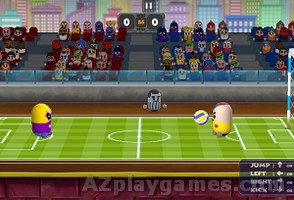 Play Pill Soccer