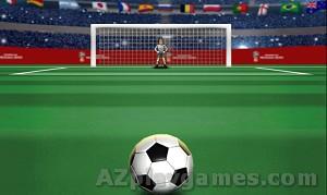Play Soccertastic
